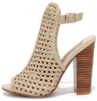 Kristin Cavallari for Chinese Laundry Largo Heeled Sandal
