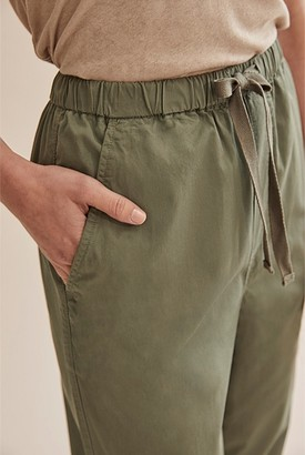 Country Road Bamboo Drop Crotch Pant