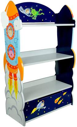 Fantasy Fields by Teamson Outer Space Bookshelf