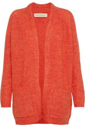 By Malene Birger Belinta Melange Knitted Cardigan