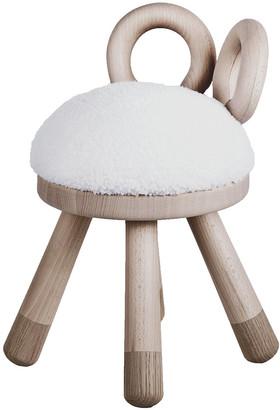 EO Faux Fur Chair - Sheep