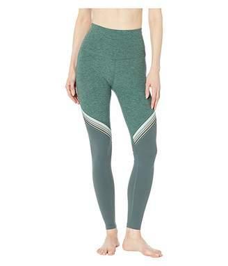 Beyond Yoga All The Filament High-Waisted Long Leggings