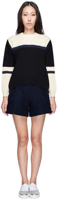 Carven Laine Shorts