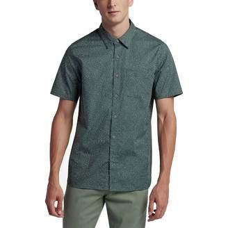 Hurley Dri-Fit Tod Short-Sleeve Top - Men's