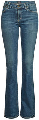 Citizens of Humanity Emanuel Slim Boot Jeans