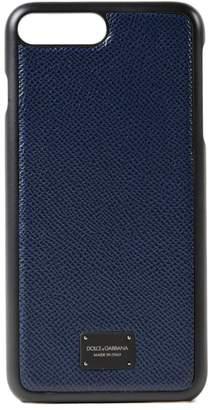 Dolce & Gabbana Dolce \u0026 Gabbana Textured Iphone 7 Plus Case