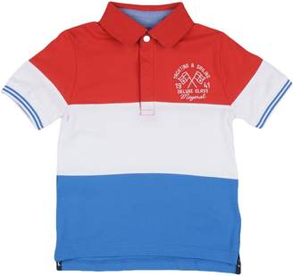 Mayoral Polo shirts - Item 12181718PT