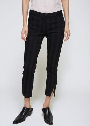 Ann Demeulemeester Jeans