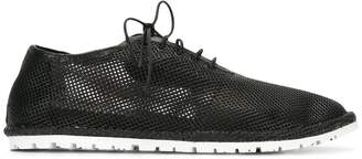 Marsèll mesh lace-up sneakers