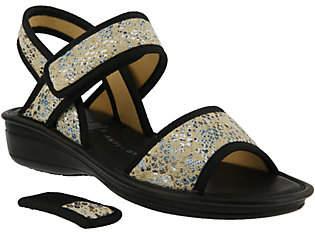 Spring Step Flexus by Adjustable Sandals - Mayd