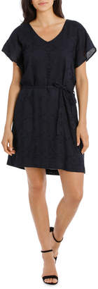 Stella Coral Dress