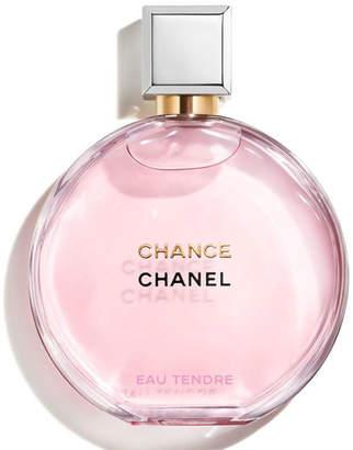 Chanel CHANCE EAU TENDRE Eau de Parfum Spray, 3.4 oz/ 100mL