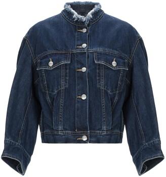 Shaft Denim outerwear
