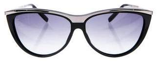 Saint Laurent SL-32 Cat-Eye Sunglasses