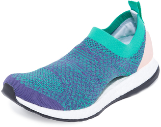 adidas by Stella McCartney Pure Boost X Sneakers $170 thestylecure.com