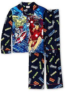 JCPenney Avengers 2-pc. Pajamas - Boys 4-10