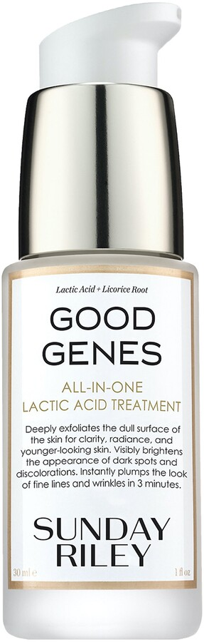 Sunday Riley SUNDAY RILEY - Good Genes All-In-One Lactic Acid Treatment