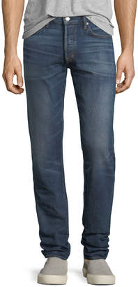 Tom Ford Straight-Fit Denim Jeans