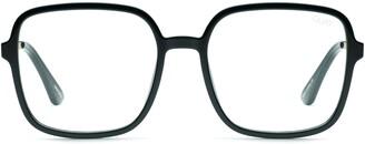 Quay 9 to 5 56mm Blue Light Blocking Glasses