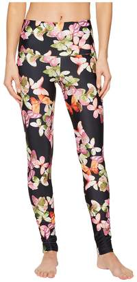 Onzie High Rise Leggings Women's Casual Pants