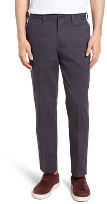 Bills Khakis M3 Straight Fit Flat Front Vintage Twill Pants