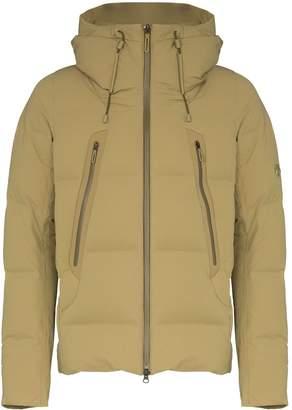 Descente Allterrain Mizusawa hooded puffer jacket