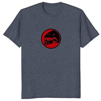 Super Hero A-10 Warthog Military Aviation Pilot T-Shirt