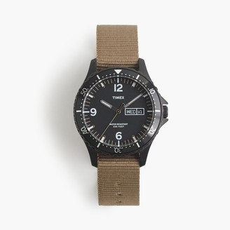 Timex® for J.Crew watch $128 thestylecure.com