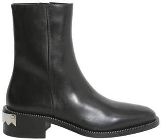 DSQUARED2 Sparkle Trap Boots