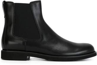 Tod's elasticated sides boots