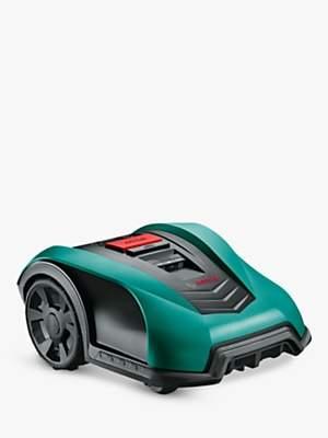 Bosch Indego 350 Robotic Lawnmower