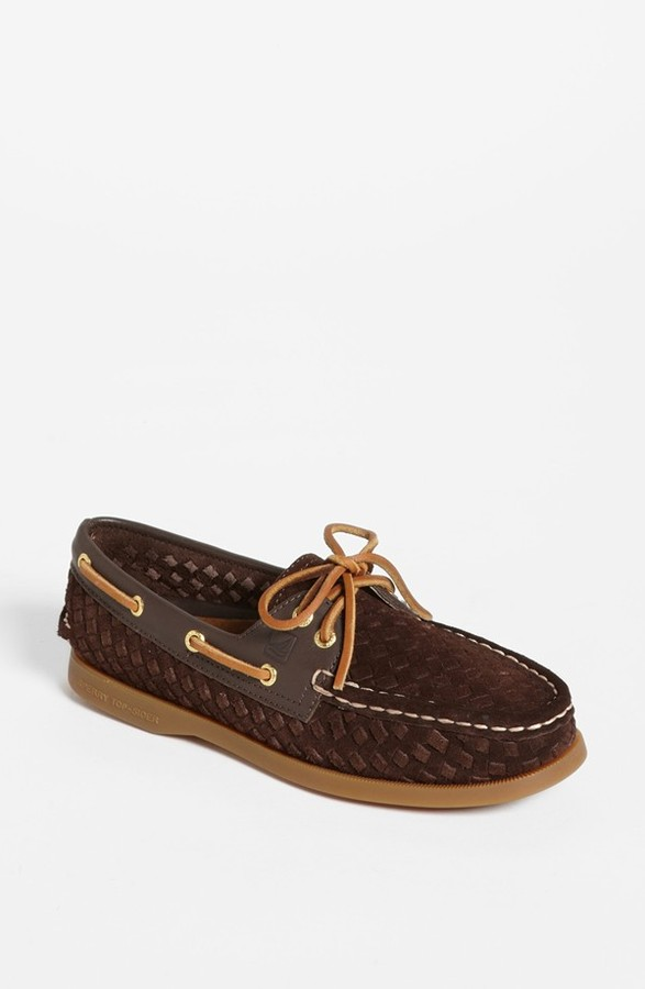 Sperry 'Authentic Original' Boat Shoe (Online Only)