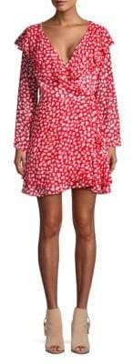 Free People Frenchie Printed Dress