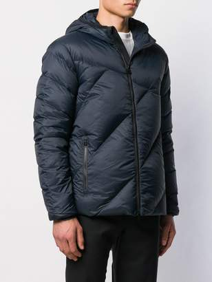 Emporio Armani Ea7 long sleeve padded jacket