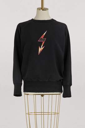 Givenchy Mad Love Tour sweatshirt