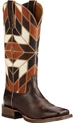 Women's Ariat Mirada Cowgirl Boot