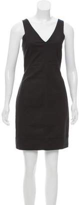 Helmut Lang Sheath Mini Dress