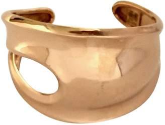 Robert Lee Morris Gold Gold Plated Bracelet
