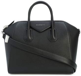 08576330b9 Givenchy Black Top Handle Bags For Women - ShopStyle UK