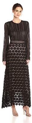Theory Women's Rabella Daisy Lace Dress