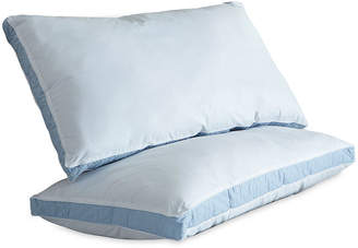 Asstd National Brand Quilted Sidewall Firm Pillow 2-Pack