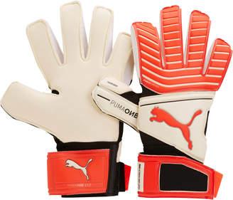 ONE Grip 17.2 Soccer Goalie's Gloves
