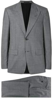 Maison Margiela woven two piece suit