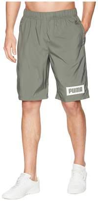 Puma Rebel Woven Shorts Men's Shorts