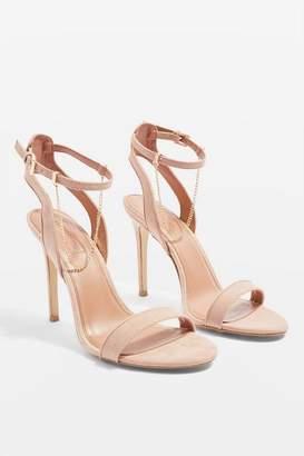 Topshop Sarah heeled sandal