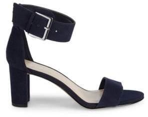 7281958bc877 Nine West Block Heel Women's Sandals - ShopStyle