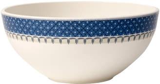 Villeroy & Boch Casale Blu Round Vegetable Bowl 11 in