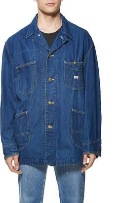 Lee Vintage Sanforized Denim Chore Jacket