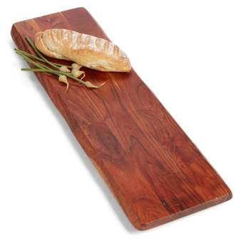 Treasure & Bond Large Acacia Wood Tray