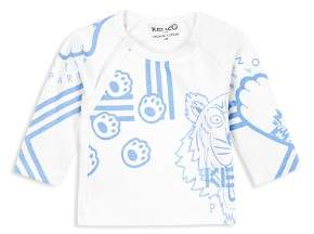 Kenzo Boys' Tiger & Friends Shirt - Baby